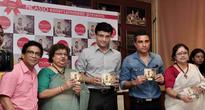 Sanjay Manjrekar comes out with Rabindra Sangeet album