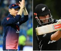 ICC Champions Trophy 2017, England vs New Zealand, Live cricket score and updates: Neesham dismissed for 18