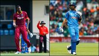 West Indies v/s India, 2nd ODI: Live streaming and where to watch in India