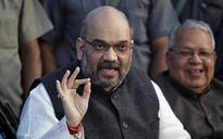 Amit Shah: Where was Manmohan Singh's pain when Sonia Gandhi called Modi maut ka saudagar?