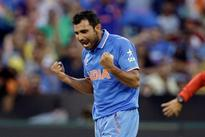 Bowling right line & length will be the key in Windies tour: Shami