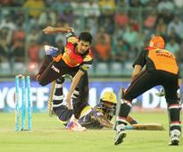 KKR eliminated, SRH to face Lions ..