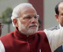 Narendra Modi will visit Varanasi on 24 October to lay foundation stone for Urja Ganga project
