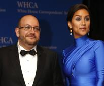 This 'beats solitary confinement': Journalist addresses the White House Correspondents' Dinner