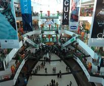 Indian retail market has potential to grow to 1.1-1.2 trillion US...
