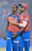Gujarat Lions will bowl first in Pune