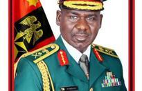 NUJ lauds Buratai for decimating Boko Haram