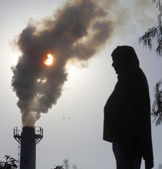 Choked! 2 Indians die every minute due to air pollution