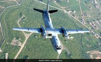 India Seeks US Help As Search For Missing AN-32 Aircraft Enters Day 7