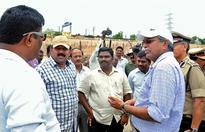 Krishna Pushkaram: DGP takes stock of arrangements