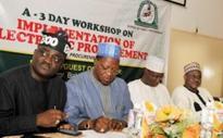 SGF says e-Procurement can sanitise Nigeria economy