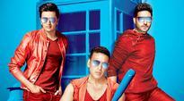 Housefull 3 has hit team of Akshay Kumar Riteish Deshmukh Sajid Nadiadwala and Sunil Lulla set for a hat-trick