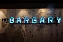 New on Wine List Confidential: The Barbary