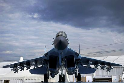 Russia keen to sell MiG-35 to India, says top official
