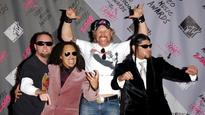 Metallica's Lars shocked by Cannes