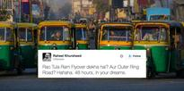 China State TV Tweets Its Troops Can Reach Delhi In 48 hours If War Breaks Out, Indians Have A Good Laugh
