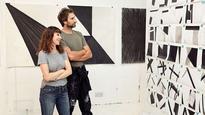 Love, loss and memory: Things that inspire artist Idris Khan