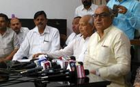 Hooda slams Khattar government over Gurgaon fiasco, says Gurugram is Gurujam