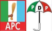 Tension As APC Senators Move Against PDP Senators