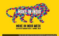 Rs 4.6-Lakh Crore Investment Likely During Make In India Week