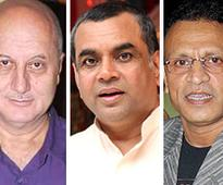 Anupam, Paresh, Annu in Shaukeen remake