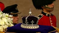 MPs in Lok Sabha demand that 'prestige of nation' Kohinoor be brought back