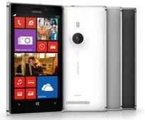 Lumia 925 zooms in on imaging