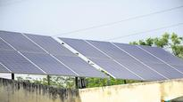 Shajapur district hospital to run on solar power