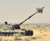 L&T and South Korea's Hanwha Techwin to jointly produce self-propelled guns