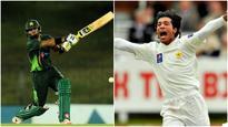 Pakistan ODI captain Azhar Ali buries the hatchet with Mohammad Amir