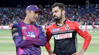Skipper Dhoni Batting Under Scrutiny as Supergiants' Struggles Amplify Twofold