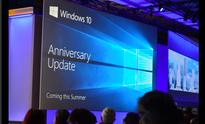 Windows 10 Anniversary Update includes New Screen Sizes, Processor Support, Minimum RAM and Storage
