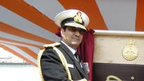 Vice Admiral Sunil Lamba may be the next navy Vice-chief