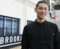 Jeremy Lin on the 'double-edged sword' of being Asian-American in the NBA