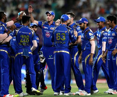 IPL: Unpredictable Mumbai Indians face table toppers KKR in high-profile clash