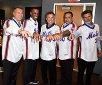 Frail-looking Doc Gooden refuses to say if he's using cocaine amid concerns about his absence:Im doing fine