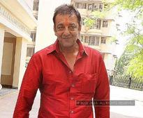 Sanjay Dutt spending a lot of time with his children