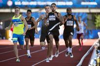 How Colorado's track and field athletes are expected to do in Rio