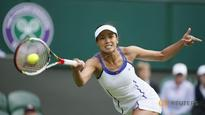 Keothavong named Britain's Fed Cup captain