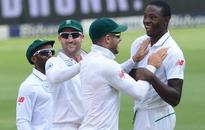 Rabada takes over from Steyn as SA's best bowler on ICC rankings for Test players