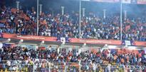 Insipid FC Goa bite dust after win