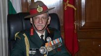 Bharat Ratna for Field Marshal Cariappa; Army chief puts ball in government's court