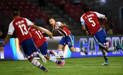 Under-17 WC: Paraguay look for 3rd straight win against struggling Turkey