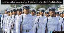 Indian Navy Day 2016: Celebration and Significance