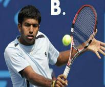 Sharan and Bopanna reach Australian Open 3rd round