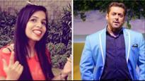 Bigg Boss 11: Dhinchak Pooja is looking forward to meet Salman Khan