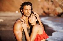 Watch: Hrithik, Katrina's hot chemistry in Meherbaan