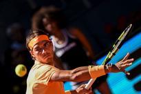 Nadal, Murray off to winning start in Madrid Open