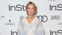 Pregnant Lara Bingle Worthington 'excited that Rocket gets a sibling'