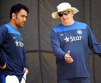 Dhoni Not 'Innovative and Proactive' Enough: Holding